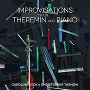 Improvisations for Theremin and Piano