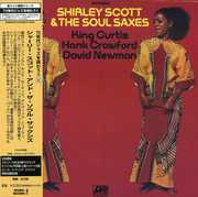 Shirley Scott & the Soul Saxes [Import]