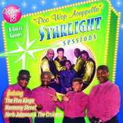 Doo Wop Acappella Starlight Sessions 18 /  Various