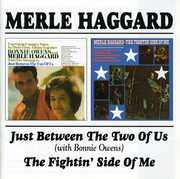 Just Between the Two of Us /  Fightin Side of Me [Import]