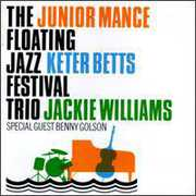 Floating Jazz Festival Trio 1995