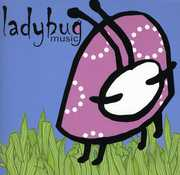 Ladybug Music Pink Collection /  Various