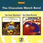 Inner Mystique /  One Step Beyond [Import]