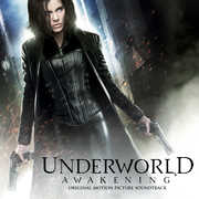 Underworld Awakening (Original Soundtrack)