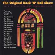 Original Rock & Roll Show (Live) /  Various