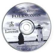 Marthas Vineyard Folksongs