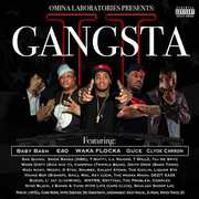 Gangsta II [Explicit Content]