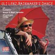 Rainmaker's Dance