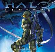 Halo Legends (Original Soundtrack)