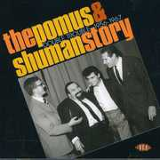 Pomus & Shuman Story Double Trouble 1956 /  Various [Import]