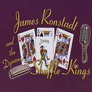 James Ronstadt & the Shuffle Kings