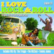 I Love Rock N Roll, Vol. 20