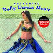 Authentic Belly Dance Music /  Various