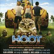 Hoot (Original Soundtrack)