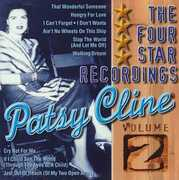 Patsy Cline's 4 Star Recordings 2 [Import]