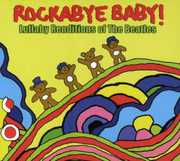 Lullaby Renditions Of The Beatles
