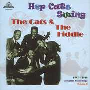 Hep Cats Swing, 1941-46 - the Complete