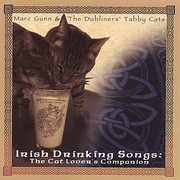 Irish Drinking Songs: The Cat Lover's Companion