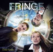 Fringe: Season 3 (Original Soundtrack)