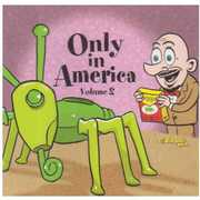 Only in America 2 /  Various