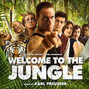 Welcome to the Jungle (Original Soundtrack)