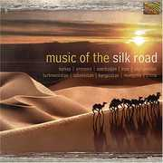 Music of Silk Road /  Various