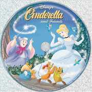 Cinderella & Friends /  Various