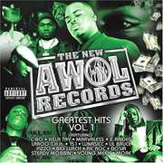 The New Awol Records: Greatest Hits, Vol. 1 [Explicit Content]