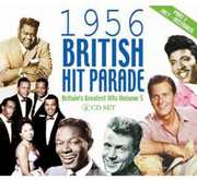 1956 British Hit Parade [Pt. 2]