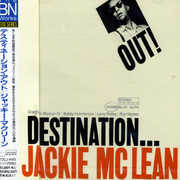 Destination Out [Import]