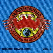 Cosmic Travellers [Import]