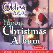 Ultimate Christmas Album 6: Wods Boston /  Various