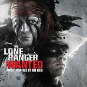 Lone Ranger: Wanted /  Various