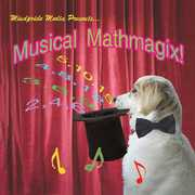 Musical Mathmagix