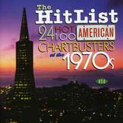 Hit List-24 100 Americ Chartbust 70s [Import]