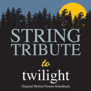 String Tribute Twilight (Original Soundtrack)
