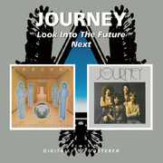 Look Into the Future /  Next [Import]