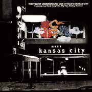 Live At Max's Kansas City [Deluxe Edition] [Remastered]