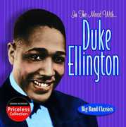 In the Mood with Duke Ellington