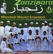 Moon Has Risen: A Sufi Performance from Zanzibar
