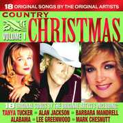 A Country Christmas Vol.1