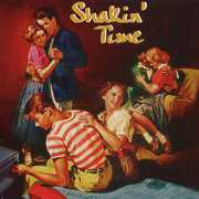 Shakin Time /  Various