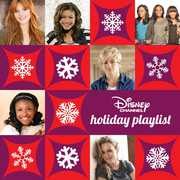 Disney Channel Holiday Playlist /  Various