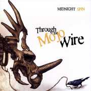 Through the Mojo Wire