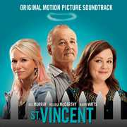 St Vincent (Original Soundtrack)
