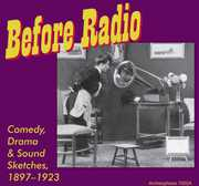 Before Radio /  Various