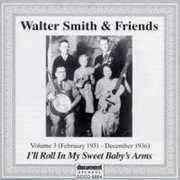 Walter Smith and Friends, Vol. 3