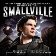 Smallville (Original Soundtrack)