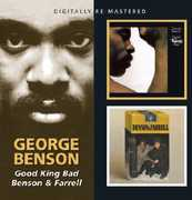 Good King Bad /  Benson & Farrell [Import]
