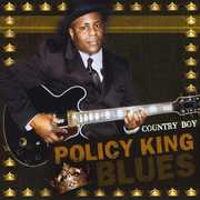 Policy King Blues